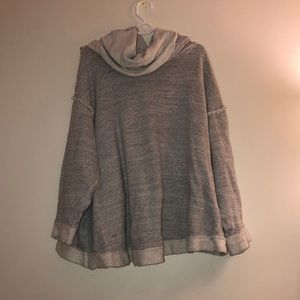Cozy free people sweater